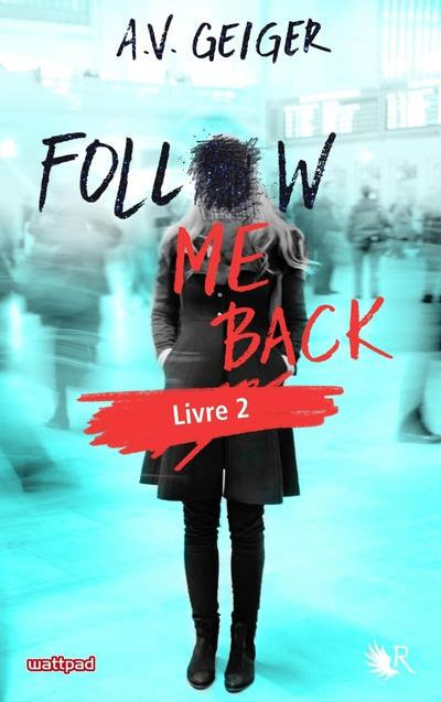 FOLLOW ME BACK   LIVRE 2   EDITION FRANCAISE   VOL02